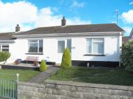 3 bed Semi-Detached Bungalow in Brynglas, ABERPORTH...