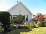 Detached Bungalow for sale in MOYLEGROVE, Ceredigion