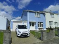 2 bed semi detached property in Derwen Gardens, ADPAR...