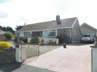 3 bedroom Detached Bungalow for sale in Hilltop Way, PARCLLYN...