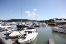2 bed Apartment for sale in Deganwy Quay, Deganwy...