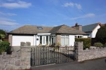 Detached Bungalow for sale in Green Road, Colwyn Bay...