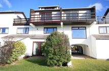 2 bed Maisonette for sale in Deganwy Beach, Deganwy...