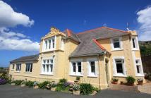 5 bedroom Detached house for sale in Colwyn Road, Llandudno...