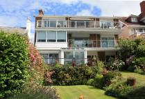Ground Flat for sale in Ty Mawr Road...