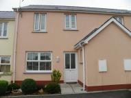 3 bedroom Terraced house for sale in Cae Ffynnon, Bancyfelin...