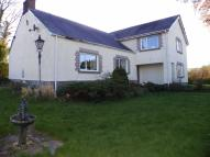 4 bedroom Detached property in Talog, Carmarthen