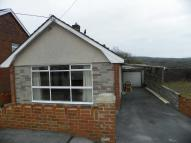 Detached Bungalow in Dwynant, Pontyates...