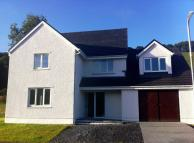 Detached property for sale in Heol Derw, Cynwyl Elfed...