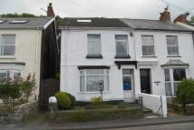 semi detached property for sale in Brigstocke Terrace...