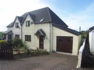 3 bed semi detached property in Parc Y Delyn, Llanybri...