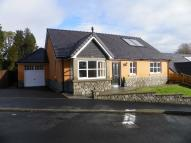 Detached Bungalow in Coed Y Neuadd...