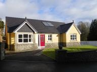 Detached Bungalow for sale in Coed Y Neuadd...