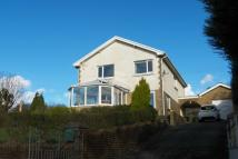 Detached home for sale in Ferryside...