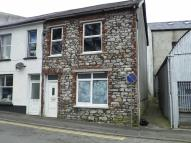 3 bedroom semi detached property in Towy Villas, Carmarthen...