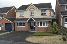 4 bedroom Detached house in Pen Y Cae, Johnstown...