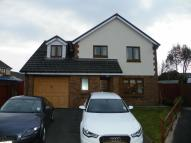 Detached house for sale in Waungoch, Upper Tumble...