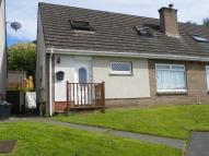 3 bed semi detached home in Glan Tywi Uchaf...