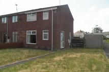 3 bedroom End of Terrace home in Ger Y Gwendraeth...