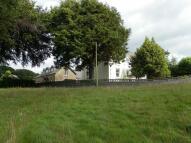 Detached house in Rhydargaeau, Carmarthen