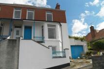 semi detached property for sale in Ferryside, Carmarthen...