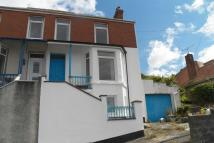 semi detached property for sale in Ferryside...