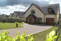 4 bed Detached house for sale in Trem Y Cwm, Llangynin...