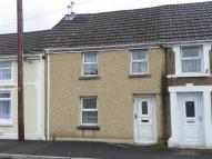2 bed Terraced home in Priory Street, Kidwelly...