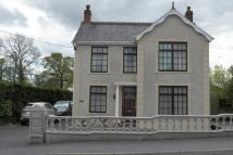 4 bedroom Detached house in Heol Cwmmawr, Drefach...