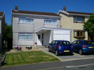Detached property for sale in Ffordd Talfan...