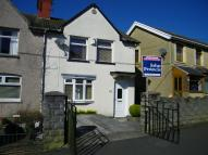 2 bedroom semi detached home in Garn Goch Terrace...