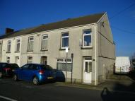 End of Terrace home for sale in West Street, Gorseinon...