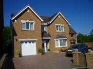 Detached property in Lon Y Felin, Gorseinon...