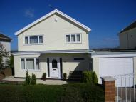 4 bedroom Detached property for sale in Heol Cae Copyn, Loughor...