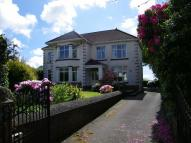 Detached property for sale in Swansea Road...
