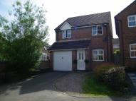 3 bed Detached home for sale in Elm Crescent...