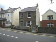 3 bed semi detached home for sale in Glebe Road, Loughor...