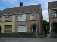 3 bed semi detached property for sale in Alexandra Road...