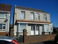 3 bed semi detached property for sale in Clordir Road, Pontlliw...