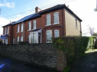 4 bed semi detached house in Gorseinon Road...