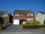 5 bedroom Detached home in Belgrave Road, Gorseinon...