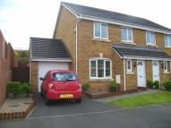 3 bedroom semi detached property for sale in Golwg Y Garn...