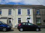 3 bed Terraced house for sale in Loughor Road, Gorseinon...
