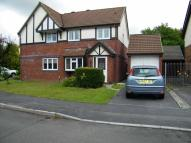 3 bedroom semi detached house in Heol Pentre Bach...