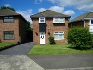 Detached house in Landor Drive, Loughor...