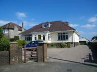 4 bed Detached Bungalow for sale in Swansea Road...