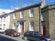 6 bed Terraced property for sale in Bridge Street, Llandysul...