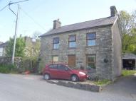 3 bedroom Detached house in Drefach, Llanybydder...