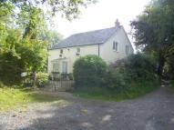 4 bedroom Detached property in Llwynygroes, Tregaron...
