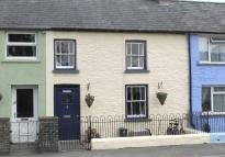 2 bed Terraced house for sale in Llangybi, Lampeter...